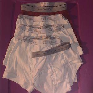 Boys underwear 6-8